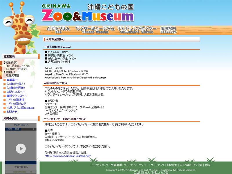 Zoo&Museum